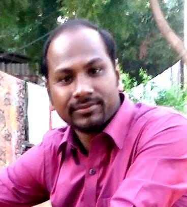 Sudhakar Thadikamalla